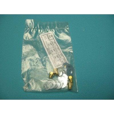 Kpl dysz DEFENDI-5 gaz płynny 37mbar (8041599)