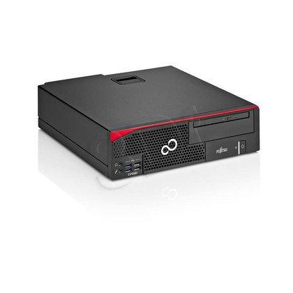 Fujitsu ESPRIMO D556 E85+ SFF i5-6400 4GB 500GB HD 530 W7P W10P 1Y