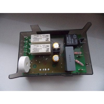Programator Tts 2-p czerwony INVENSYS T105X2 (8052573)