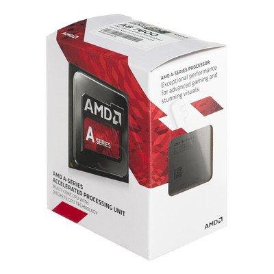 Procesor AMD APU A8 7600 3100MHz FM2+ Box