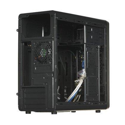OBUDOWA AEROCOOL QS-182 - mATX - USB3.0 - CZARNA