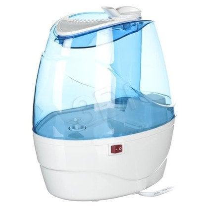 Ultradźwiękowy nawilżacz powietrza Hyundai HUM282 (Biało-niebieski)