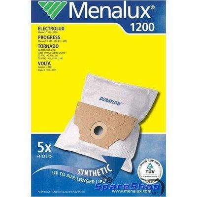 Worek do odkurzacza Electrolux 5szt. +filtr Electrolux 9001961961