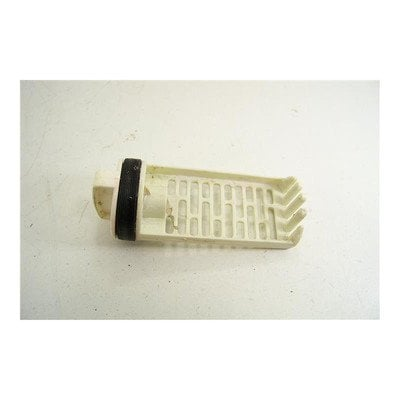Filtr pompy odpływowej do pralki Whirlpool (481990308151)
