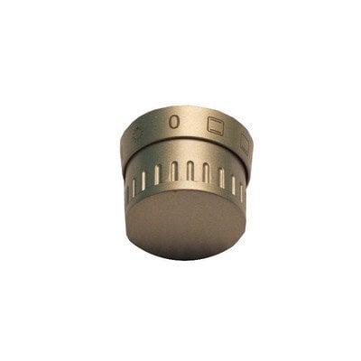 Pokrętło scandium 1609 inox ze spr. (9046812)