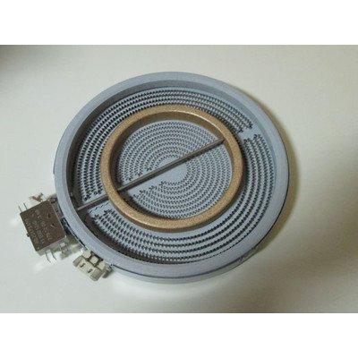 Płytka grzejna szybkogrzejna 210/120S 2200W230V (553894)