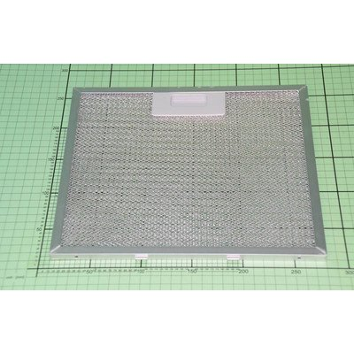 Filtr aluminiowy 270x250x9 (1007357)