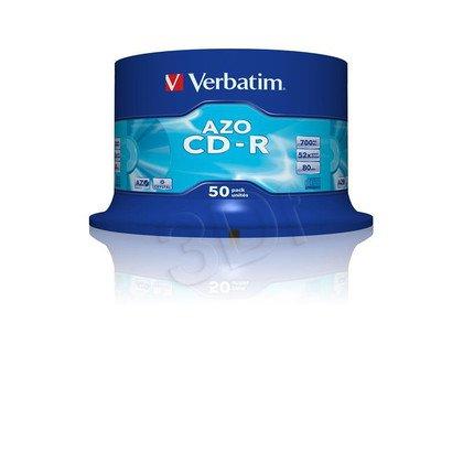 CD-R Verbatim 700MB 52x