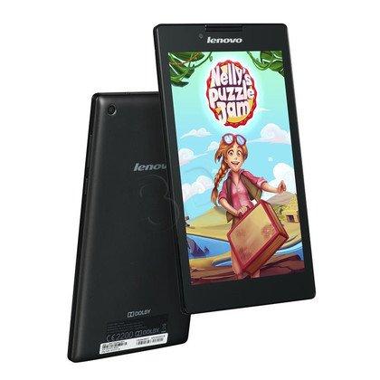 "LENOVO Tablet TAB2 A7-30H( 7"" Wi-Fi, 3G 16GB czarny)"