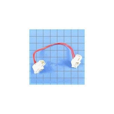 Elementy elektryczne do pralek r Przewód (kabel) do modułu górnego pralki (481232128511)