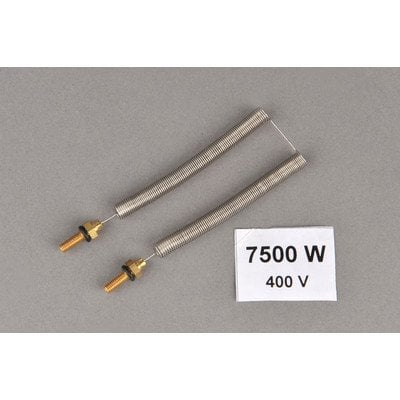 SPIRALA DAFI 7500 W (14112)