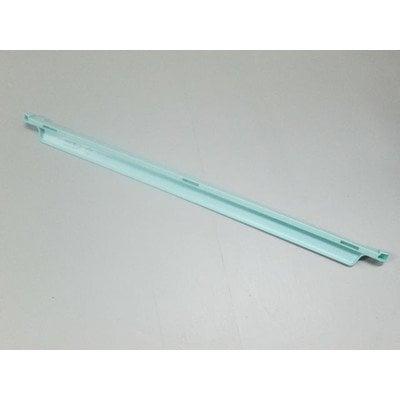 Plastikowe ramki półek do lodówe Ramka tylna półki szklanej 475 mm (2231065190)