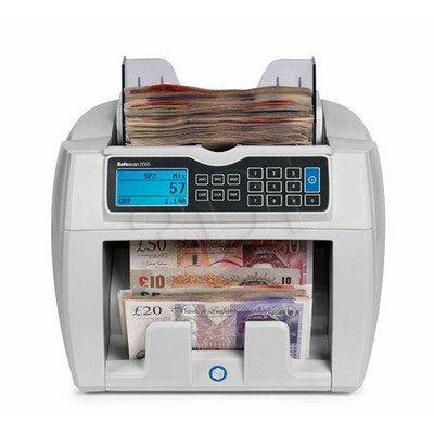 LICZARKA I TESTER BANKNOTÓW SAFESCAN 2685