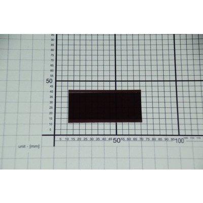 Filtr samoprzylepny LED 60x30 (8056980)