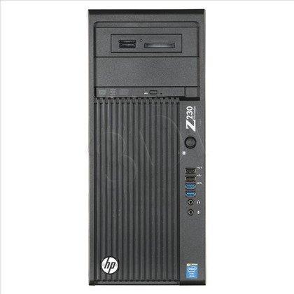 HP Z230 TWR E3-1246 v3 8GB 1TB HDP4600 W7P W8.1P G1X42EA