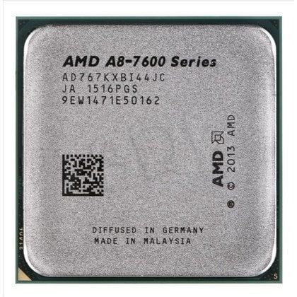 Procesor AMD APU A8 7670K 3600MHz FM2+ Box