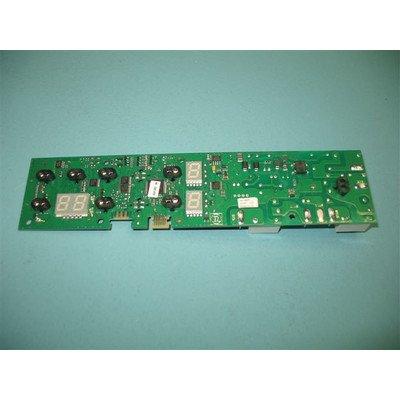 Panel sterowania PBP2VQ203FT (8045556)