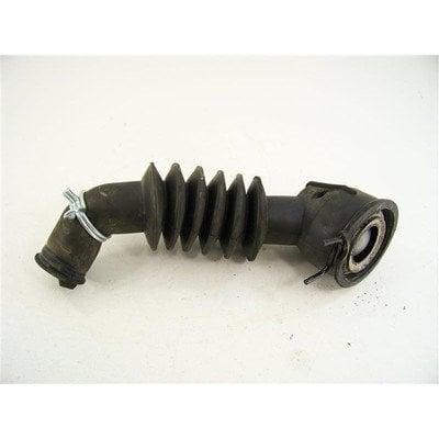 Wąż połączeniowy bęben - pompa do pralki Whirpool (481253029267)