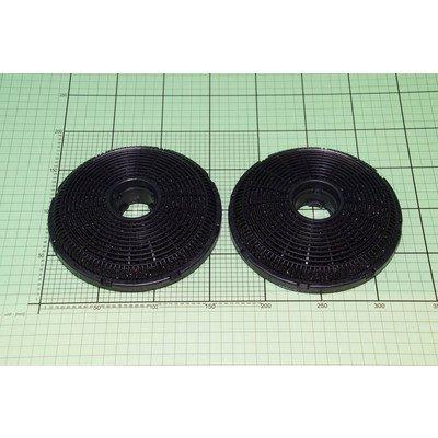 Filtr węglowy okapu FWK 162 (1161106)