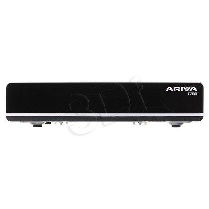 Tuner TV Ferguson Ariva T750i (DVB-T,DVB-T2)