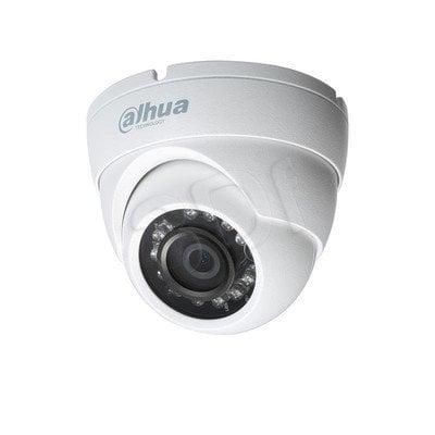 Kamera analogowa HDCVI Dahua HAC-HDW1100M-0280B 2,8mm 1Mpix Dome Seria Lite