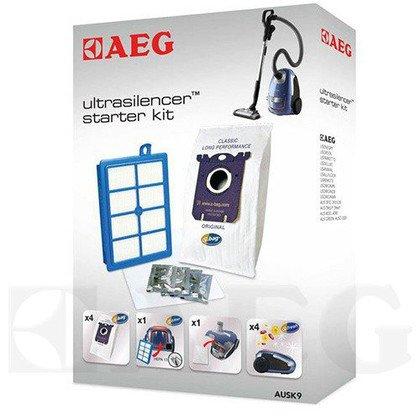 Zestaw akcesoriów do odkurzacza Electrolux (9001670950)