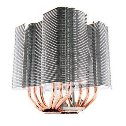 ZALMAN CNPS14X S775 / 1155 / 1156 / 1366 / 2011 / AM2+ / AM3+ / FM1