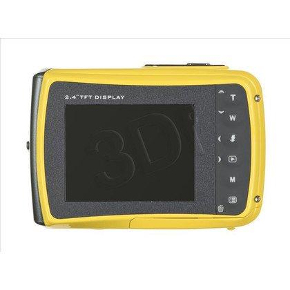 Aparat Easypix AQUAPIX W1024-I Żółty