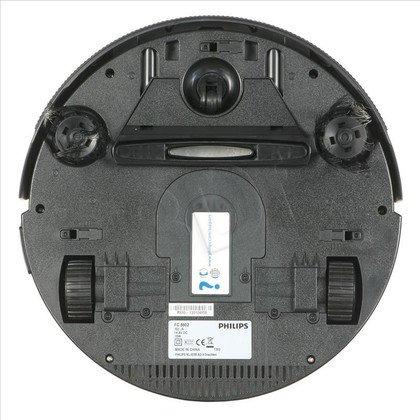 Robot odkurzający Philips FC 8802 Easy Star