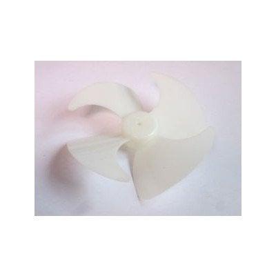 Półki na plastikowe i druciane r Śmigło wentylatora do lodówki Whirlpool (481951538001)
