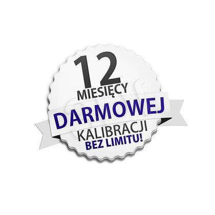 ALKOMAT DATECH DA5100 + KALIBRACJA