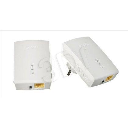 Zyxel PLA5405 Powerline 1200Mb/s 2szt. 1x1Gb/s