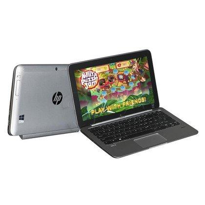 HP Tablet 2w1 Elite x2 1011 G1 128GB Srebrny L5G45EA