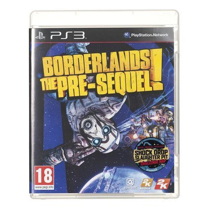 Gra PS3 Borderlands The Pre-Sequel