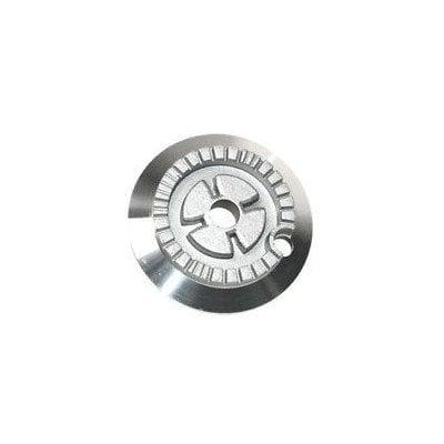 Kołpak/Korona palnika średniego do kuchenki Whirlpool (481936078398)