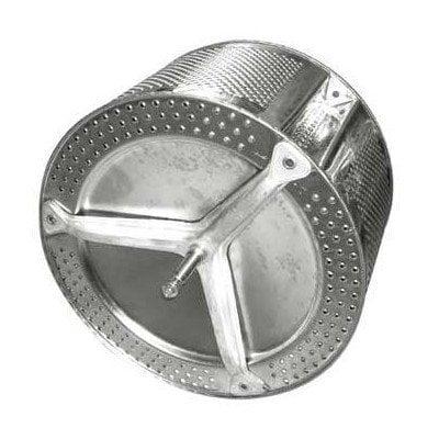 Bęben pralki z krzyżakiem (C00089735)