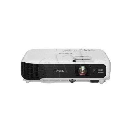 Epson Projektor EB-U04 3LCD 1920x1200 3000ANSI lumen 15000:1