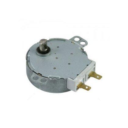Silnik napędu talerza kuchenki mikrofalowej AMW450 (481236158449)