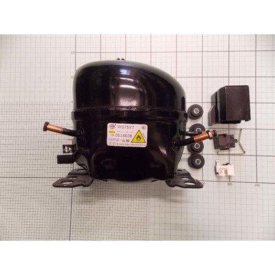 KompresorLM76CY 220V/50HZ R600a (1030982)