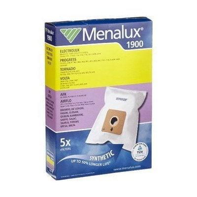 Worek do odkurzacza Electrolux 5szt. syntetyczny 1 filtr 4006090338