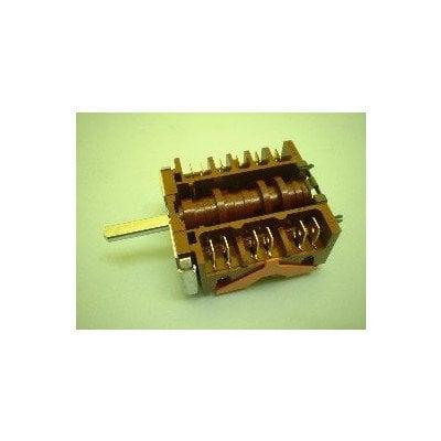 Przełącznik funkcji do kuchenki Electrolux (3570528012)