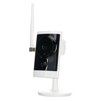 Kamera IP D-link DCS-2332L/E 3,45mm 1Mpix WiFi