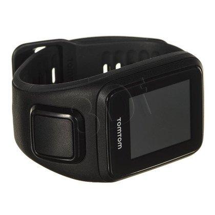 Tomtom zegarek sportowy Runner 2 Music S czarny/antracytowy