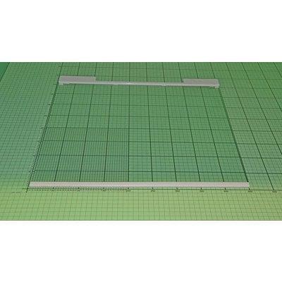 Półka szklana 445x425x4 (1036291)