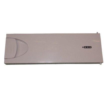 Drzwi zamrażarki KNT białe (1030787)