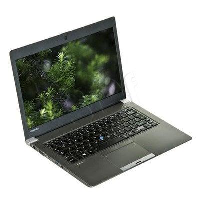"""TOSHIBA PORTÉGÉ Z30-B-119 i5-5200U 8GB 13,3"""" FHD 256GB HD5500 Win7P Win8.1P Szary 1Y"""