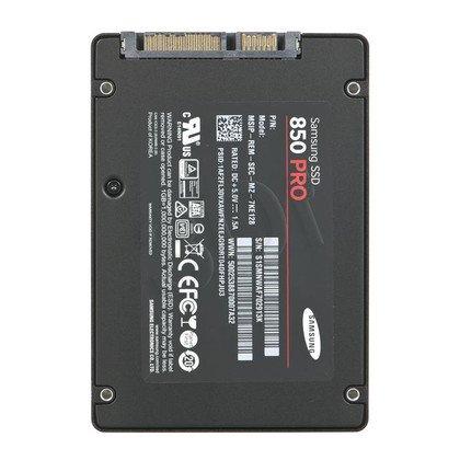 """SSD SAMSUNG 512GB 2,5"""" MZ-7KE512BW 850 PRO ASAP"""