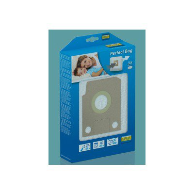 Worki Hoover New Sensotronic - 4 szt + filtr (HMB01K)