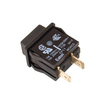 Przełącznik do odkurzacza Electrolux (326422003)