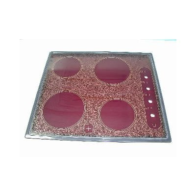 Płyta ceramiczna PS4V*1*/B (9015305)
